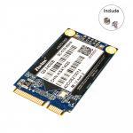 Quality Q3 Msata Hard Drive 240GB Internal 3D Nand Flash MSATA III Interface 510MB/S Read for sale