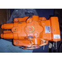 Quality Genuine Hydraulic Excavator Parts Swing Motor Slew Gear SM220-06 for Volvo EC210 for sale