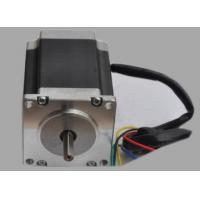 China 57mm nema 23 and 8 wire / 6 wire / 4 wire Stepper Motor, 1.8° 57BYG 4 Phase and 3A 48 volt high speed step motor on sale