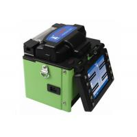 Quality Handheld Fiber Optic Tools Splicer Mini Electric Fusion Machine KL-500 1.3Kg for sale