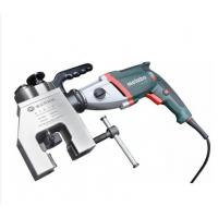 Quality Metabo Motor Portable Pipe Beveler , Compact Portable Pipe Beveling Machine for sale