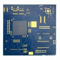 Quality PCB for LCD Monitor with 4 Layers for sale