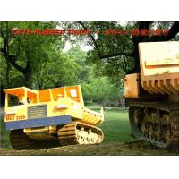 Quality Mitsubishi Heavy Equipment Rubber Tracks For Dumper 800 X 150 X 68mm for sale