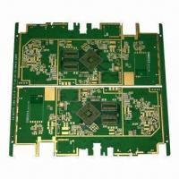 Quality Motherboard for Tablet PC, with ENIG Surface for sale