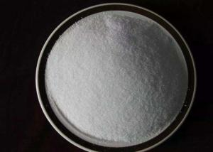 Quality C4H4O4 100.5 Fumaric Acid Food Additive for polyester resin  for sale