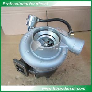 Quality Holset HX40W Turbocharger 2837445  1118010-624-XJ10 for sale