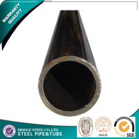 Quality Q235 Mild Steel Tube SCH80 SCH160 for sale