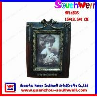 Quality Polyresin wood Photo Frame for sale