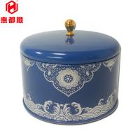Quality Candle tin box,tin can,round candle tin packaging for sale