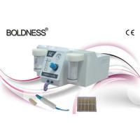 Quality Face Cleaning Diamond Microdermabrasion Machine at Home , Vacuum Facial Machine for sale