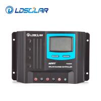 Quality Hot MPPT Solar Panel Power Regulator charge controller 20A with USB 12/24v for sale