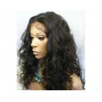 Quality 100% Original Lace Front Brazilian Wigs Light Brown Wigs For Black Women for sale