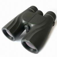 Quality Water-resistant Binocular with Anti-slip Rubber Pattern and 42mm Objective Diameter for sale