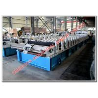 Customized Cold Metal Roll Forming Machine for Roofing Sheet, Roof Tile, CZ
