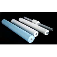 Quality 45gsm~70gsm Weight SMT Wiper Roll For Cleaning The Automatic Pipeline for sale