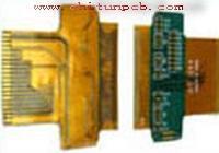 Quality Rigid-Flexible PCB (CTE-155) for sale