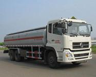 Quality Dongfeng double bridge tanker truck (CSC5251GJYD Chu wins tanker truck ) for sale