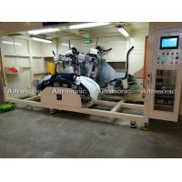Buy cheap 30Khz Ultrasonic Spot Welding Machine For Front Bumper And Rear Bumper from wholesalers
