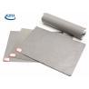 Quality High Viscosity 60 Micron Sintered Fiber Felt Porous Metal 5um Non Woven for sale