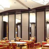 China Full Height Office Partition Wall / Movable Partition Wall Systems on sale
