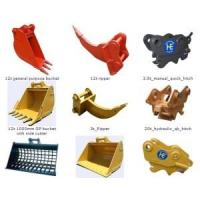 Quality Ripper-Bucket-Side Cutter-Mud Tile for sale