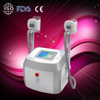Quality Portable Cavitations Cryolipolysis Slimming Machine / Fat Freeze Removal for sale