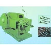 Quality Industrial Tubular Rivet Machine , Manual Riveting Machine Energy Saving for sale