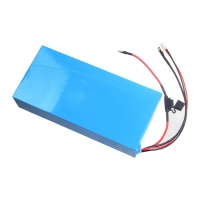 Quality Rechargeable 48V 25Ah 18650 Lithium Ion Battery Pack for sale