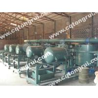 Quality NRY Motor Oil Recycling/car Oil regeneration/Ship oil Refinery machine for sale