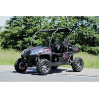 Quality EPA approved Utility Vehicle 500CC UTV All terrain vehicle Farm vehicle Hunting car for sale