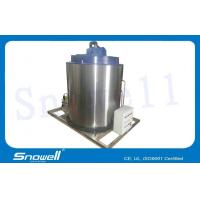 5tons SUS316 Sea Water Flake Ice Machine Evaporator For Tuna Preservation for sale
