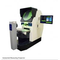Quality Coordinate Optical Measuring Instruments , Inspection Optical Profile Projector for sale