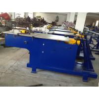 Quality Double working position Hydraulic Pipe Elbow Making Machine for duct / tube / pipe connectors for sale