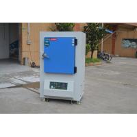 Quality 500 Degree PID Heating Hot Air Industrial Oven With Air Mandatory Recycling For Plastic Testing for sale