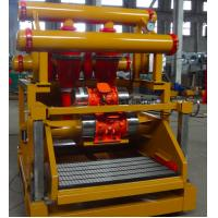 Quality Oilfield drilling fluid system mud conditioner for sale at Aipu solids control for sale