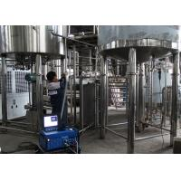 Quality 10BBL Commercial Beer Brewing Equipment , Craft Distillery Equipment for sale