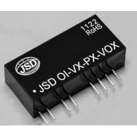 Quality DC voltage/current signal isolation amplifier module for sale