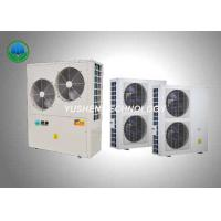 Quality Energy Saving Split System Heat Pump Efficient Water Heat For House for sale