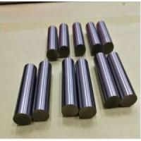 Quality Steeling Use Niobium Rod Polished Surface Without Continuous Pitches Or Scratches for sale