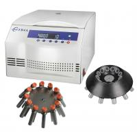 Automatic Low Speed Centrifuge TD4A / Benchtop Centrifuge Machine With Brushless Motor