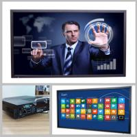 China Cheap price 70 Inch touch screen monitor for education on sale