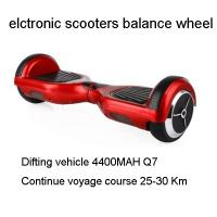 Quality Electric unicyle transporter Self Balancing Two Wheels Scooter 6.5 inch Smart Scooters for sale