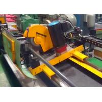 Quality HF pipe line welded tube HSS/TCT saw cold cut flying saw machine for sale