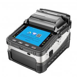 Quality Arc FTTH 800X480 6s Fiber Optic Splicing Machine SignalFire AI-7C for sale