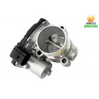 Quality S60 1.6L (2007-) 1751015 Auto Throttle Body For Ford Focus Mondeo Volvo for sale