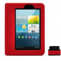 Quality Portable Wireless Launch X431 PRO With Capacitance Touch Screen for sale