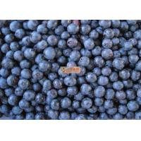 Buy New Season Organic Frozen Fruit Blueberries IQF Wild Blueberries Frozen at wholesale prices