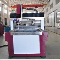 Quality 37KW water jet cutter with cutting size 800*800mm for metal sheet for sale