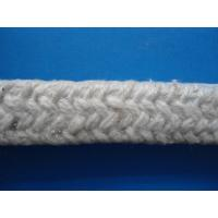 Quality Braided Packing For Pumps , Industrial Gland packing High Temperature Resistance Ceramic for sale
