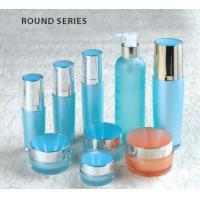 Quality 15ml 30ml 60ml 120ml  empty skin care bottle container cosmetic packaging for sale